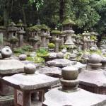 A memorial in Japan